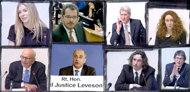 after leveson: two views of the press
